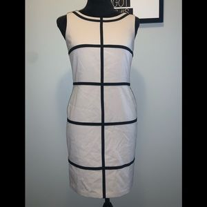 Calvin Klein Sheath Dress size 2
